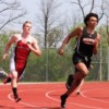 Talented Palmyra Rules the Day at Lebanon County Meet