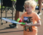 Lebanon Valley Community Tennis Association Wants to Grow the Game by Taking it Indoors
