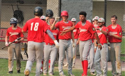 More Than Just a Hit, Myerstown's Season Can Only be Considered a Home Run