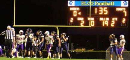 Elco's Still Seeking Its Mojo